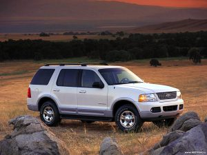 Ford Expedition  4.6 i V8 16V XLT 4WD 243 KM SUV