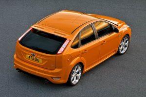 Ford Focus  2.0 Duratec 16V 145 KM Hatchback