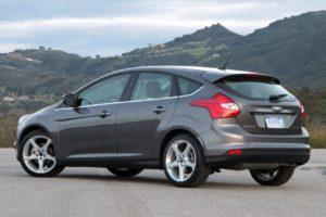 Ford Focus  2.0TD (140Hp) Hatchback
