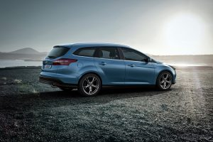 Ford Focus  1.6d MT (95 HP) Suv