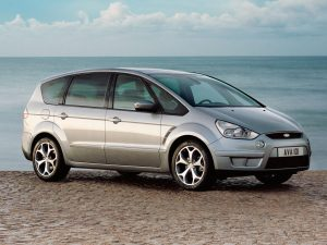Ford S-MAX  1.8 TDCi 100 –