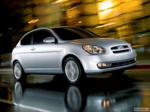 Hyundai Accent  1.4 97 KM GL Sedan