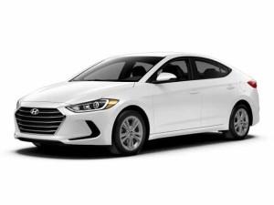 Hyundai Avante  2.0 AT (149 HP) Sedan