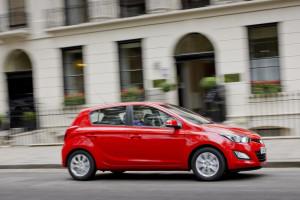 Hyundai i20  1.6 126 KM AT Hatchback