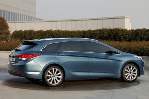 Hyundai i40  1.7d MT (136 HP) Suv