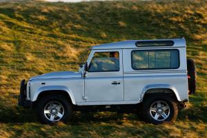 Land-Rover Defender  2.5 TDi 113 KM SUV