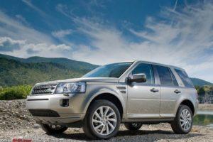 Land-Rover Freelander  2.2d AT (190 HP) 4WD SUV