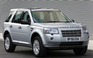 Land-Rover Freelander  2.0 Si4 (240Hp) SUV