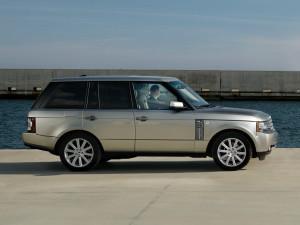 Land-Rover Range-Rover  3.6 TD 32V 272 KM SUV