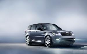 Land-Rover Range-Rover-Sport  3.0 AT (340 HP) 4WD SUV