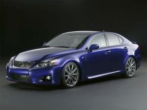 Lexus IS  5.0 V8 423KM SUV