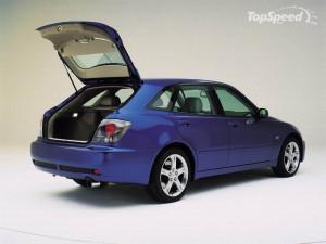 Lexus IS  300 214 KM Suv