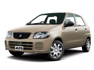 Maruti Alto  0.8 i 45 KM Sedan