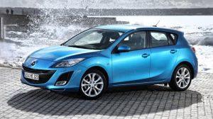 Mazda 2  1.6d MT (95 KM) Hatchback