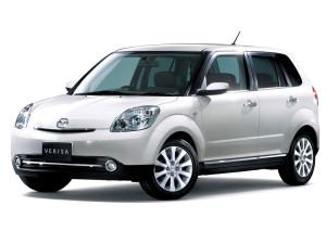 Mazda Verisa  1.5 16V 113 KM SUV