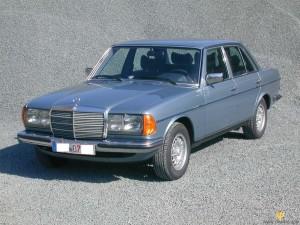Mercedes-Benz 200  200 (109Hp) Sedan