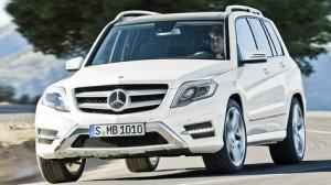 Mercedes-Benz GLC-klasse  250d 4MATIC 2.1d AT (204 HP) 4WD SUV
