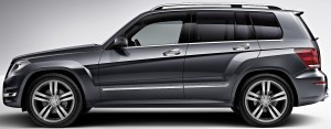 Mercedes-Benz GLK-klasse  200 CDI 2.1d MT (143 KM) SUV