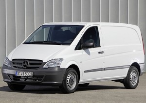 Mercedes-Benz Vito  120 CDI 3.0d AT (204 HP) L3 Kompaktowy MPV