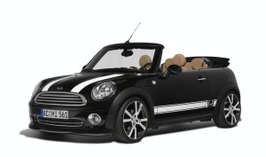 Mini Cabrio  Cooper D 1.6d AT (109 HP) Cabrio