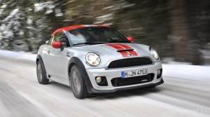 Mini Coupe  Cooper 1.6 AT (122 HP) Coupe