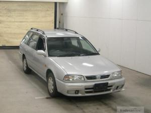 Nissan Avenir  2.0i (140Hp) 4WD Suv