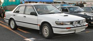 Nissan Bluebird  1.8i (135Hp) 4WD Sedan