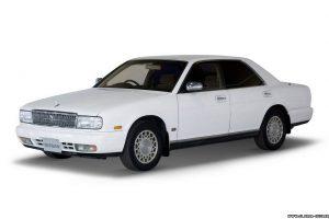 Nissan Cedric  3.0i V6 200KM Sedan