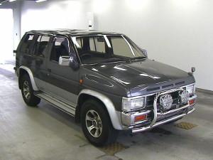 Nissan Datsun  2.0 4WD 91 KM Suv