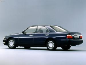 Nissan Gloria  2.8D (100Hp) Sedan