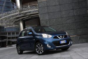 Nissan Micra  1.2 CVT MT (98 KM) Hatchback