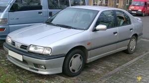 Nissan Primera  1.6 90 KM Sedan