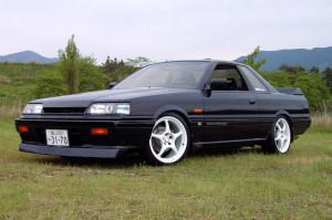 Nissan Skyline  2.0i 150KM Coupe