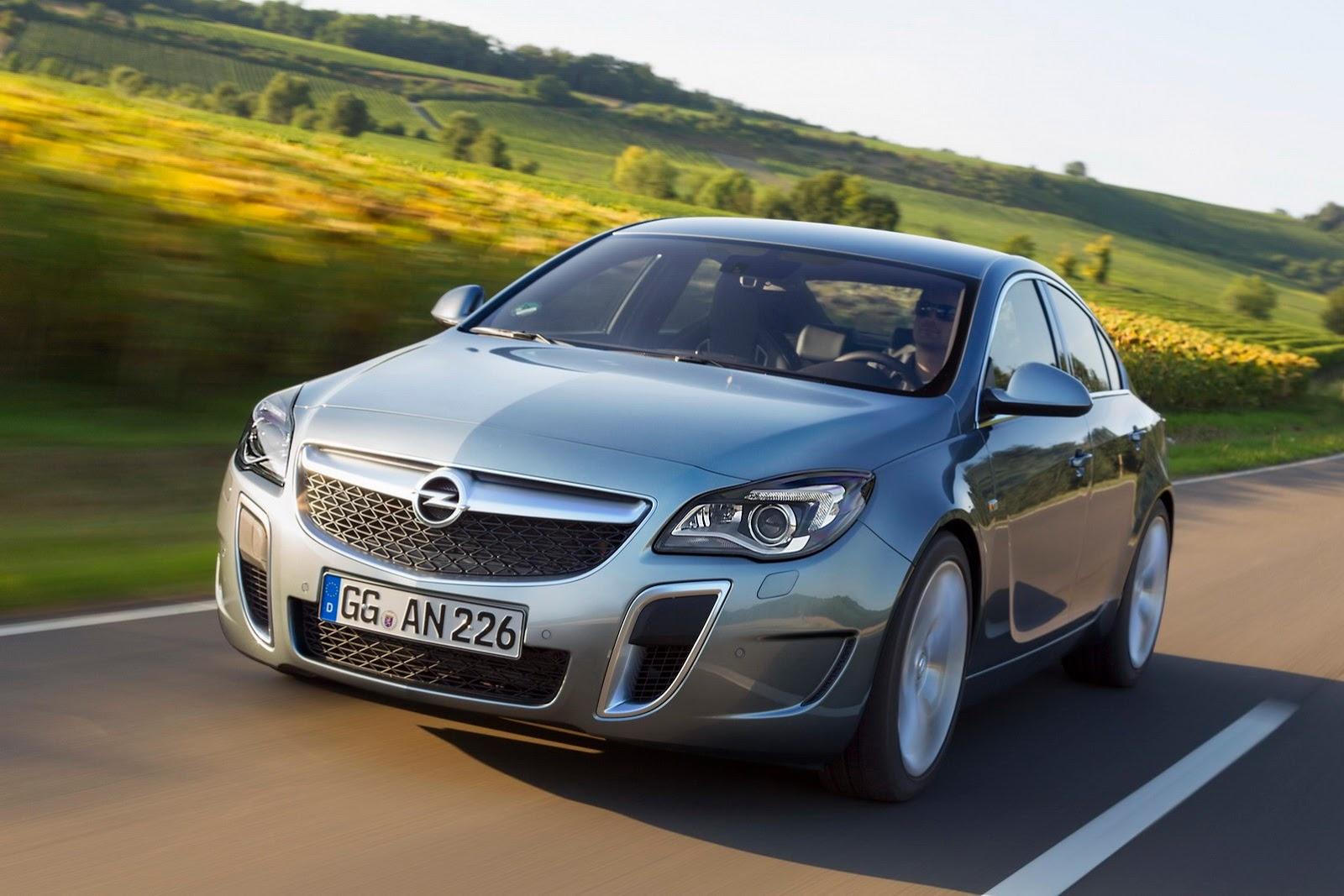 Opel Insignia  1.6 AT (170 KM) Sedan
