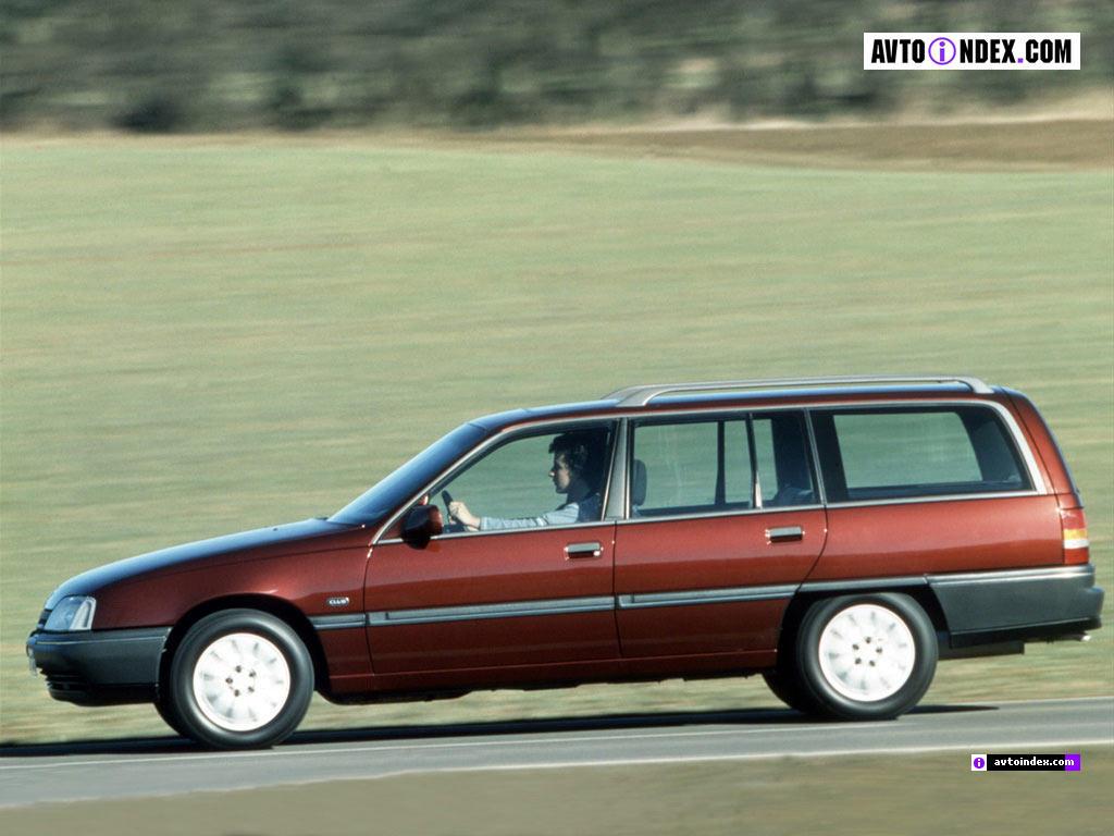 Opel Omega  3.0 24V 200 KM Suv
