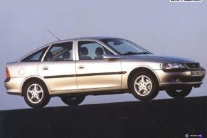 Opel Vectra  2.0 DI 16V 82 KM Sedan