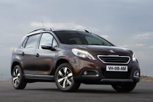 Peugeot 2008  1.6 AT (120 HP) Suv