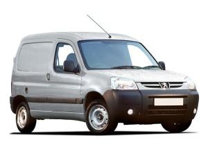 Peugeot Partner  1.6i 109KM Minivan