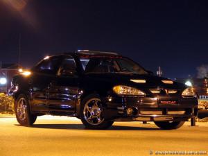 Pontiac Grand-AM  3.4 i V6 GT 177 KM Sedan