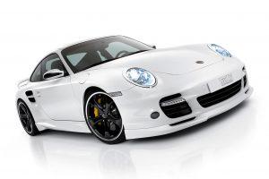 Porsche 911  3,8 Carrera 4S 385 hp Coupe