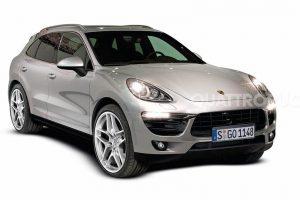 Porsche Macan  S 3.0 AT (340 KM) 4WD SUV