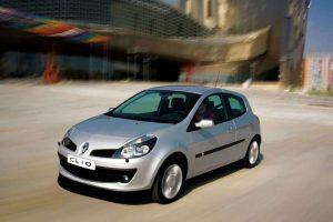 Renault Clio  1.6 i 16V 88 KM Hatchback