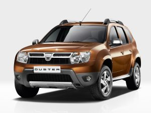 Renault Duster  2.0 AT (143 HP) 4WD SUV