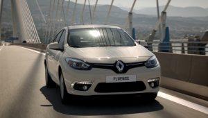Renault Fluence  1.5d MT (86 KM) Sedan