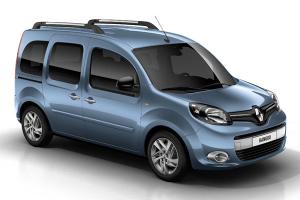 Renault Kangoo  Be Bop 1.5d MT (86 KM) Kompaktowy MPV