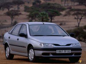 Renault Laguna  3.0 V6 RXE 170 KM Hatchback