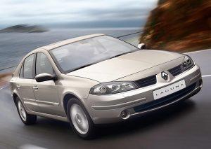 Renault Laguna  2.0 i 16V Turbo 170 KM Hatchback