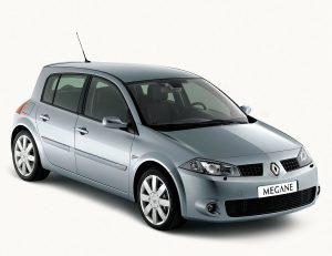 Renault Megane  1.5 dCi 80 KM Hatchback