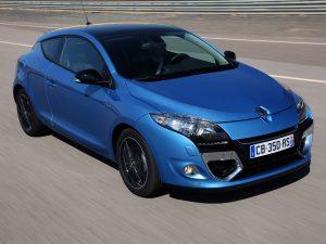 Renault Megane  1.6d MT (130 HP) Hatchback