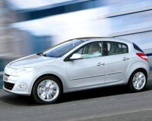 Renault Megane  2.0i (138Hp) Hatchback